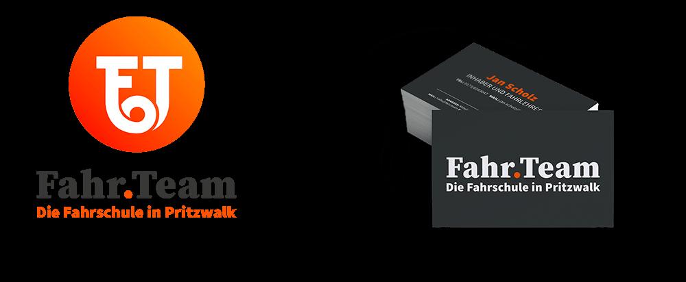 fahr.team Corporate Design | © 2019 Patrick Weseloh | weseloh.media