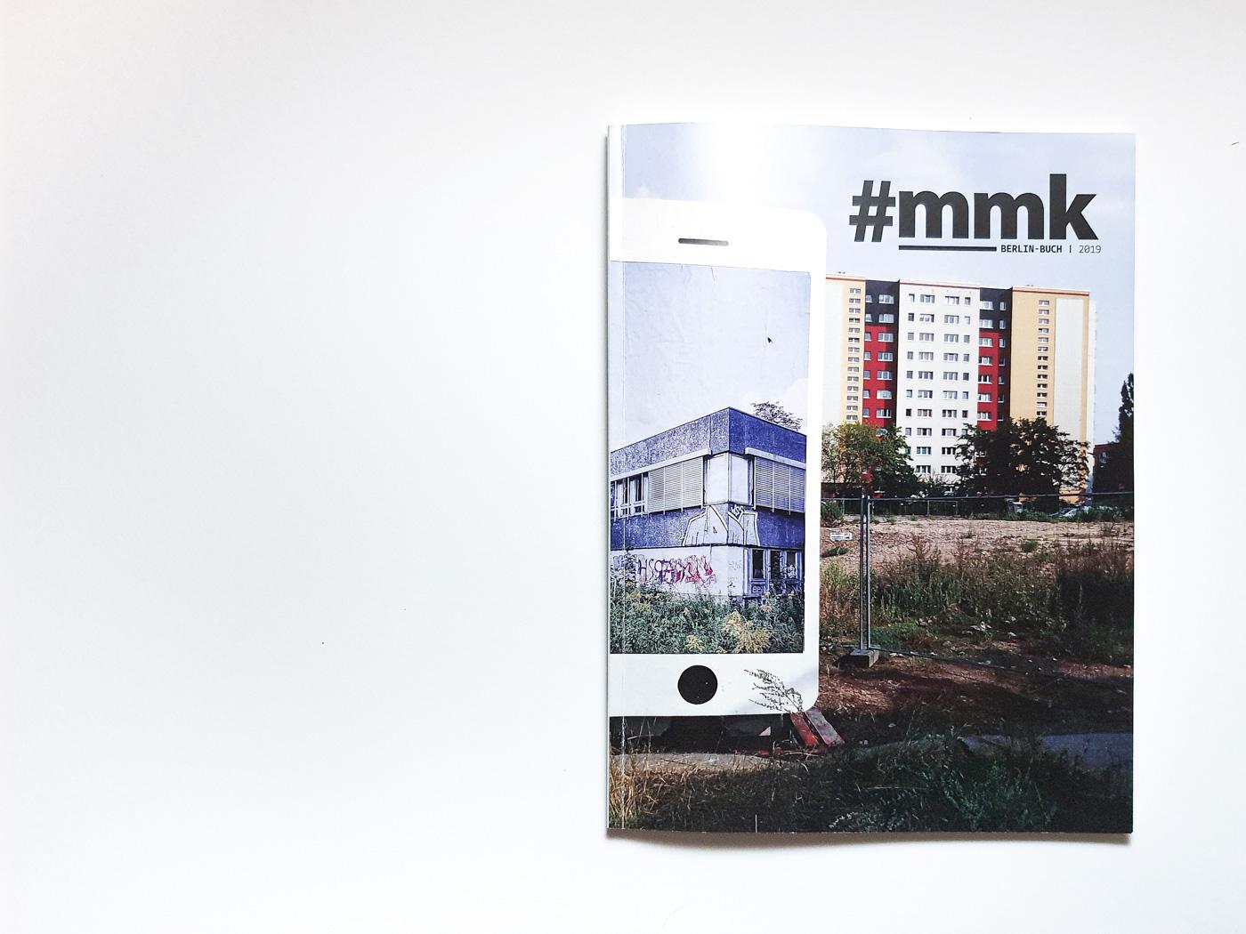meinmeinkiez Magazin Berlin Buch 2019 | © 2020 Patrick Weseloh | weseloh.media
